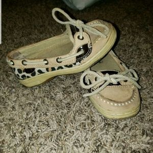 Toddlers Sperry's